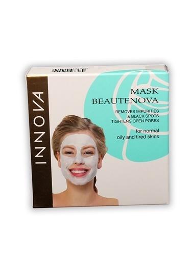 Innova Yüz Bakım Maskesi Renksiz